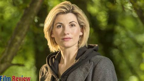 doctor who doctor who 13th doctor is jodie whittaker never mind