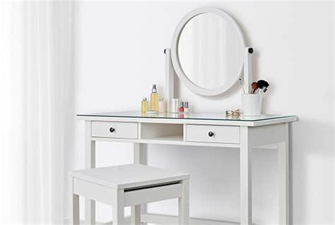 schminktisch spiegel ikea schminktische frisiertische schminkkommoden ikea