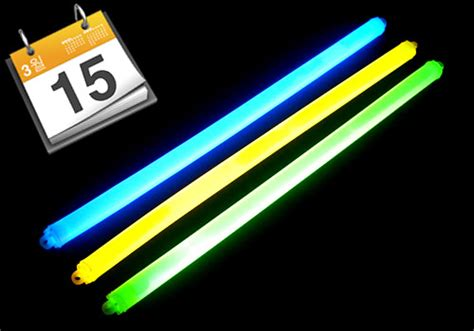 facts what is a glow sticks shelf activedark