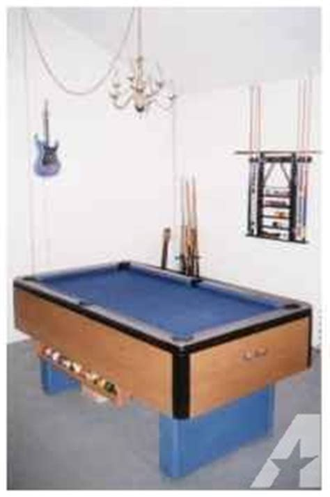 Bar Size Pool Table For Sale by Bar Room Size Pool Table Clear Lake Area For Sale In