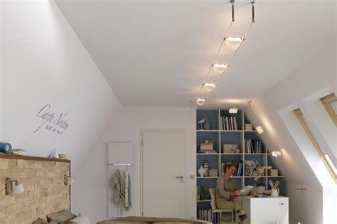 Beleuchtung Seilsystem by Seilsysteme Komplettsets Paulmann Licht