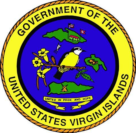Legislature Of The Virgin Islands Wikipedia Seal St Template