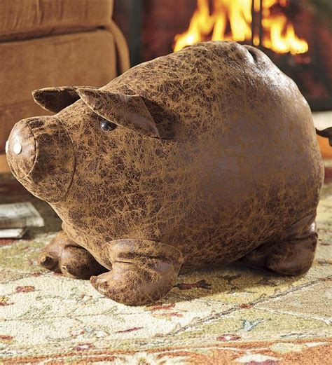 leather animal ottoman 25 best images about leather animal ottoman on pinterest
