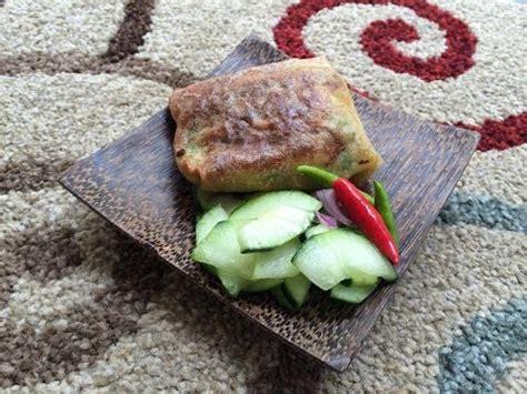 Jalen Karipap Atau Pastel Singapore resep membuat pastel goreng isi ayam doovi
