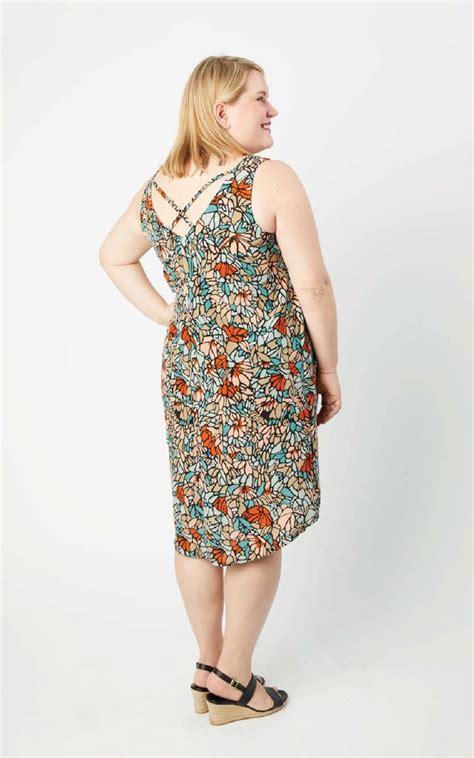 clothes pattern for sale webster top dress pattern for sale cashmerette patterns