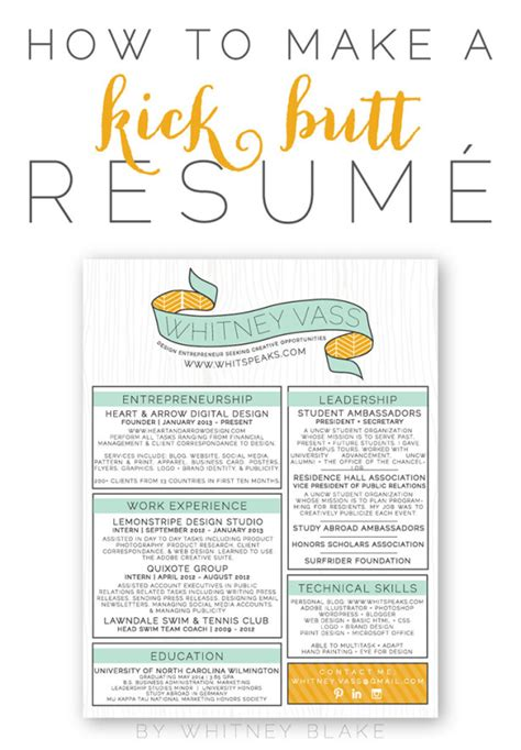 how to write a resume that stands out how to make resume stand out visually ways to make your