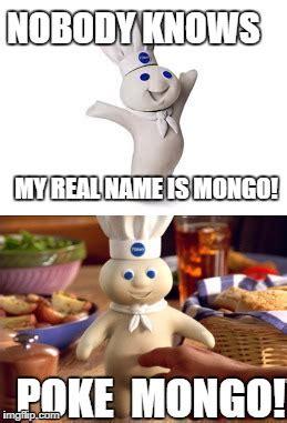 Pillsbury Dough Boy Meme - pillsbury doughboy imgflip