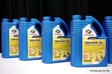 Minyak Almond Di Pasaran minyak pelincir perodua botol warna biru khas untuk