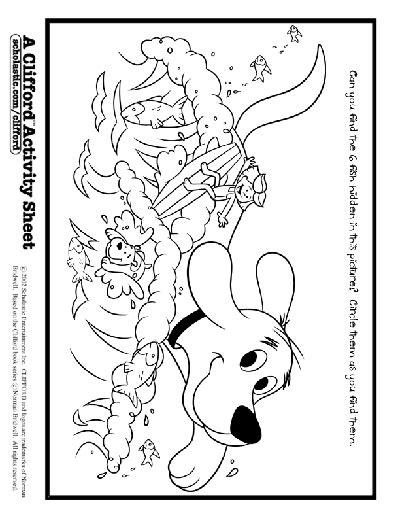 printable hidden pictures for preschoolers hidden fish math activities and hidden pictures