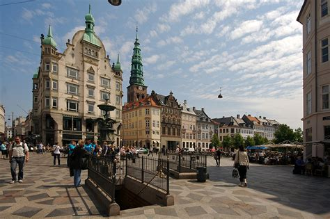Kopenhagen Bilder by Str 248 Get