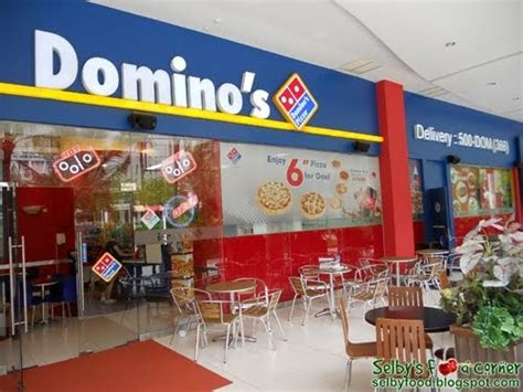 domino pizza sudirman park selby s food corner domino s pizza central park jakarta