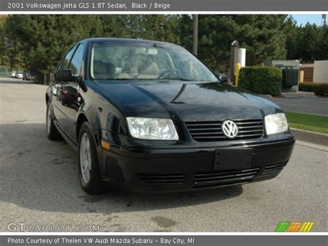 2001 Volkswagen Jetta 1 8t by Black 2001 Volkswagen Jetta Gls 1 8t Sedan Beige
