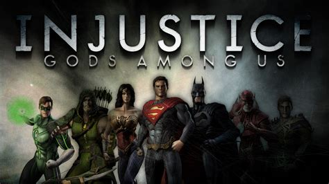 injustice gods among us android injustice gods among us reanimators