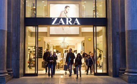Dolly El Zarra Store 6 la tienda de zara m 225 s grande mundo estar 225 en barcelona