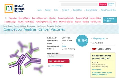 competitor analysis sle report marketresearchreports competitor analysis cancer