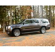 Home Car Research GMC Yukon XL 2016