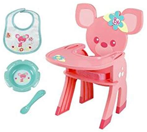 baby alive high chair cupcake baby alive snack time high chair co uk toys