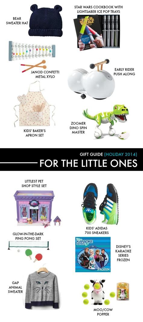 holiday gift guide for kids tweens and teens