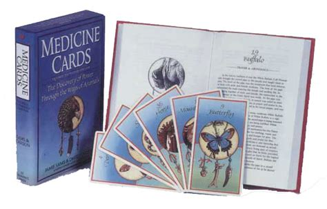 Can A Sam S Gift Card Be Used At Walmart - medicine cards the discovery of power through the ways of animals jamie sams