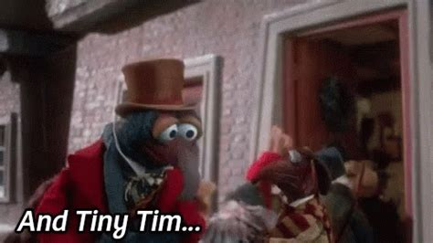 What Happened To Tim by What Happened To Tiny Tim The Muppet Carol