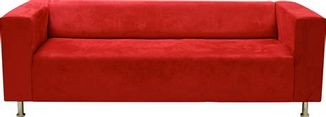 Ikea Com Sofa by Damian Sofa Red Suede Designer8
