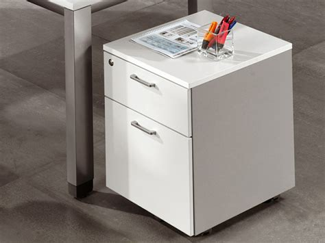 Drawer Units For Office by Melamine Office Drawer Unit By Actiu