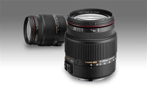 Sigma 18 200 Nikon sigma 18 200 mm im test reisezoom f 252 r canon und nikon