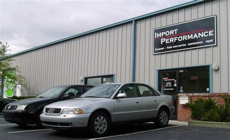 volvo repair nc volvo repair by import performance in wilmington nc