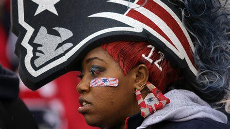 new england patriots fan girls belichick brady kraft s relationship with trump is