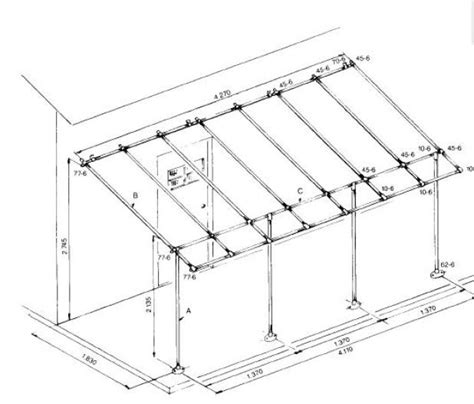 Awning Frame Parts by 1 Home 7 Ways To Use Kee Kl