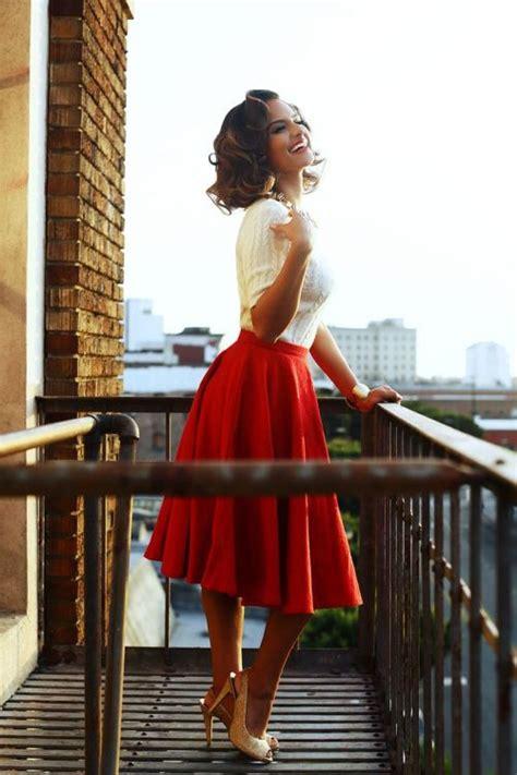 Vintage Style by Vintage Vintage Fashion 50s Fashion Vintage Style 50s