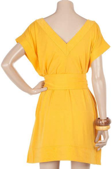 Dress Tunic Halus Bk diane furstenberg tunic dress net a porter