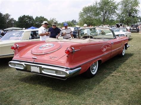 1958 chrysler imperial 1958 chrysler imperial convertible a photo on flickriver