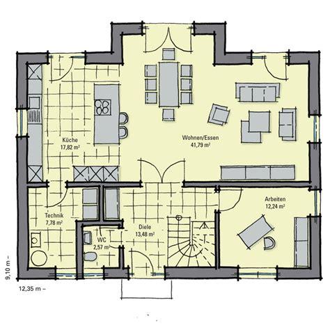 Grundriss Eg Einfamilienhaus by Einfamilienhaus Kiefernallee Exklusiver Entwurf Mit 3