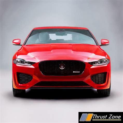 Jaguar Xe 2020 Launch 2020 jaguar xe facelift india launch price specs