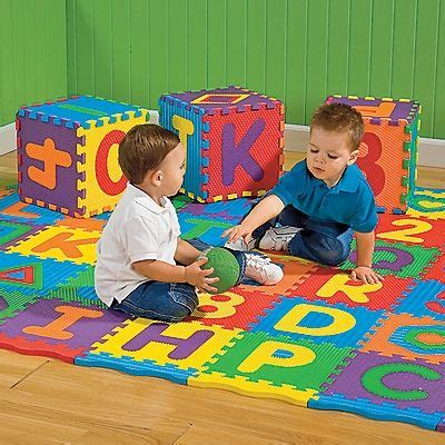 Daycare Play Mats by Our Exclusive Our Daycare Quality Foam Puzzle Mats Are