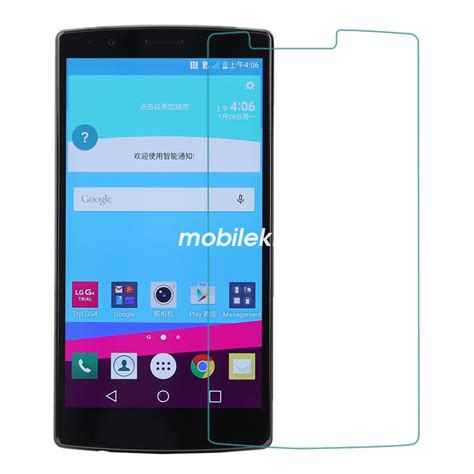Tempered Glass Lg Lg G Pro 2 Anti Gores tempered glass screen protector for lg spirit optimus g pro 2 mobile phone ebay