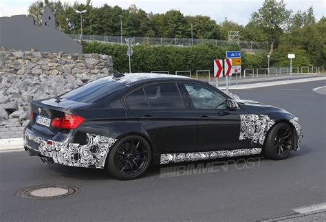f80 prototype nurburgring 2013 bmw m3 prototype f80 testing on the html