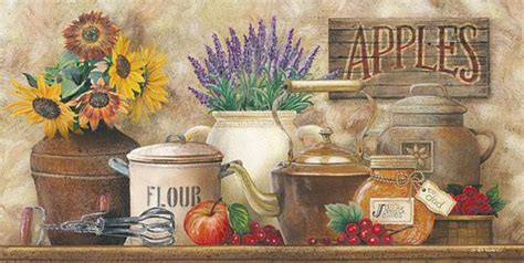 vintage wall decor for kitchen antique kitchen creations