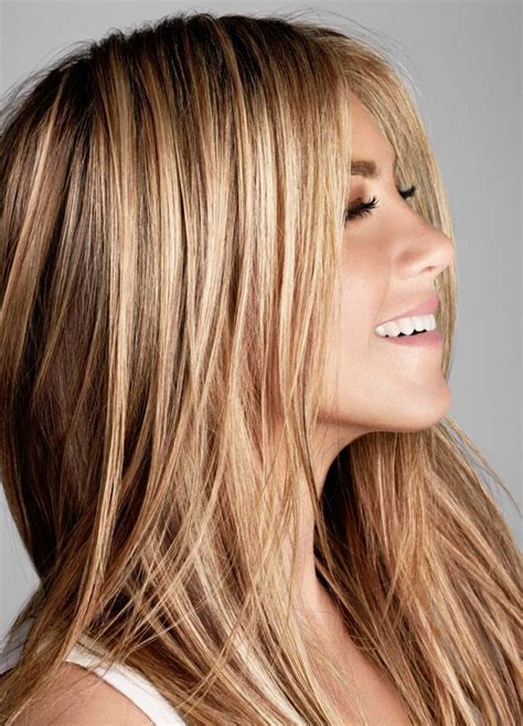 jennifer aniston hair color formula 246 best images about hair colors highlights hair styles