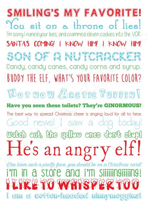 will ferrell elf quotes best 25 will ferrell elf ideas on pinterest funny