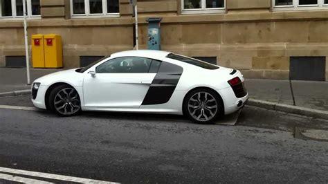 Audi R8 Sound by Audi R8 V10 Acceleration Sound