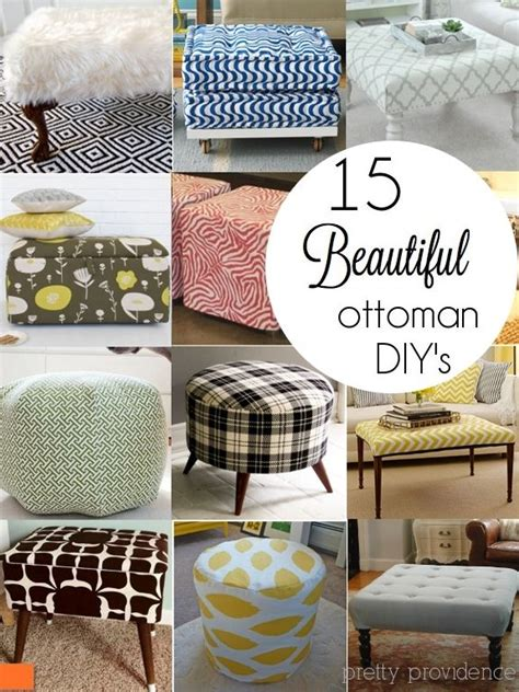 ottomane selber bauen 39 best diy ottomans floor pillows and poufs images on