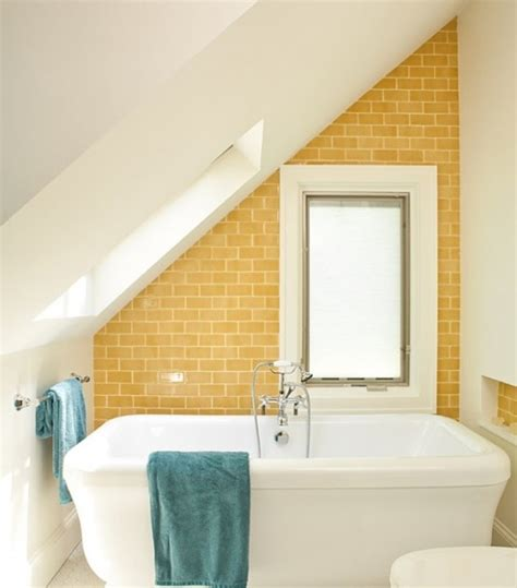 sunny bathroom photo 37 sunny yellow bathroom design ideas digsdigs