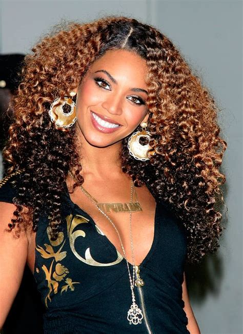 beyonce hairstyles games beyonce s 12 best hair looks styleicons
