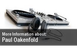 paul oakenfold tour 2018 paul oakenfold tickets 2018 paul oakenfold concert tour