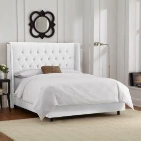 Quilted Bed Frame White Bed Sheets Find White Bed Sheets At Macys White Bedding