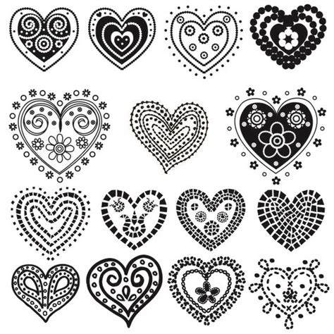 doodle meanings hearts doodles templates doodles syd 228 n ja
