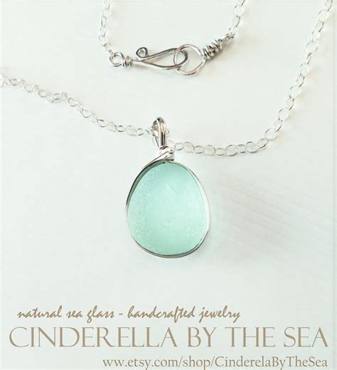 Handmade Sea Glass Jewelry - 79 best images about cinderella by the sea handmade sea
