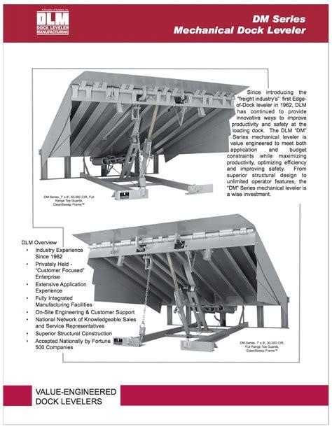warehouse dock wiring diagrams wiring diagram